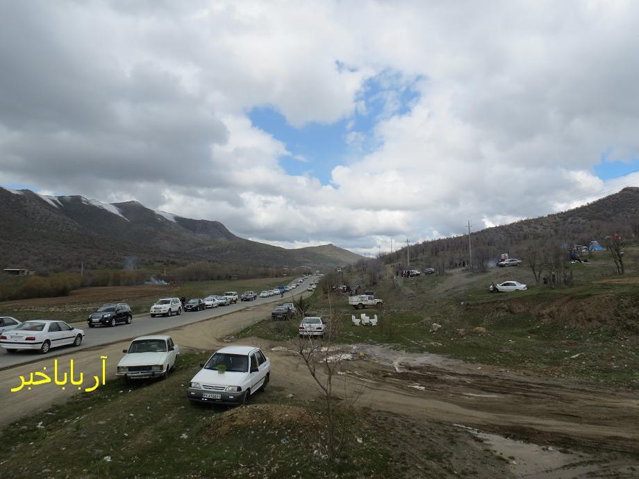 آرباباخبر: روز طبیعت در بانه